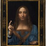 Leonardo da Vinci, Public domain, via Wikimedia Commons